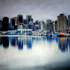 #302 City Harbour
