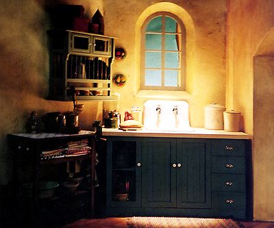 Image Result For Yellow Kitchens With